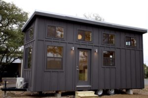 Stephanies Tiny House on Wheels For Sale in Florida