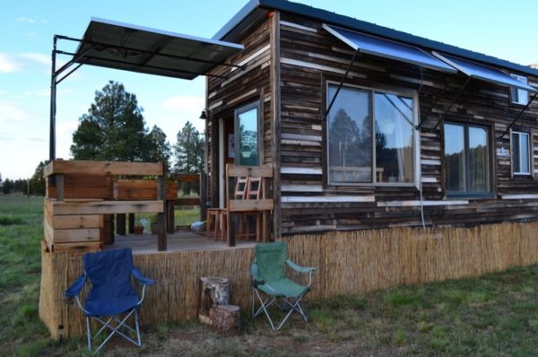 Sustainable Tiny House on Wheels For Sale
